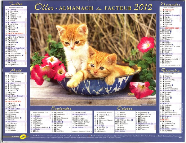 afcalendrier2012