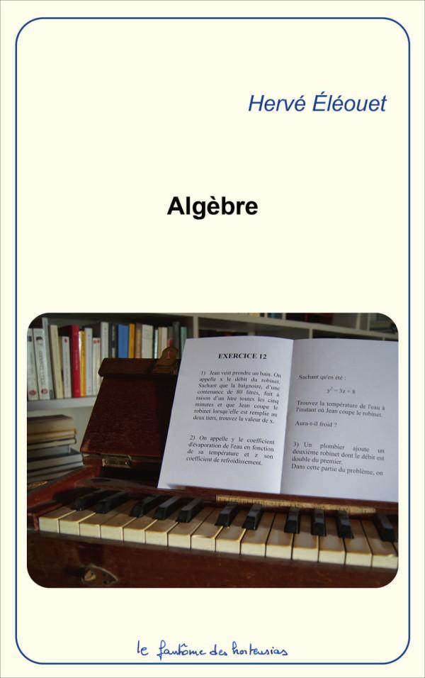 Couv Algebre