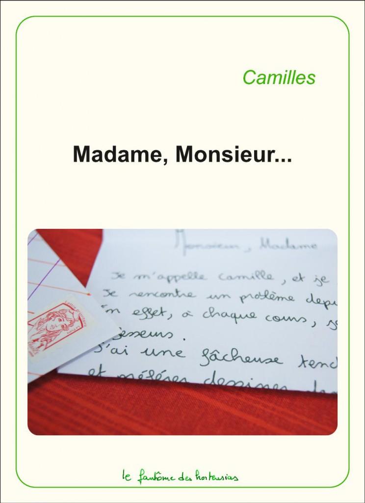 MadameMonsieur