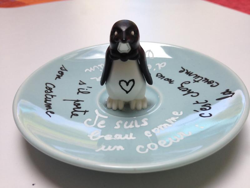VPK Don Juan le pingouin
